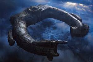 Prometheus (2012) Disappointment for many